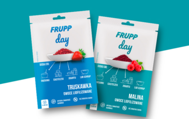 FRUPP Day – it's going to be a good day!